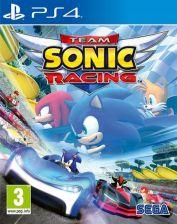 Team Sonic Racing Gra Ps4 Ceny I Opinie Ceneo Pl