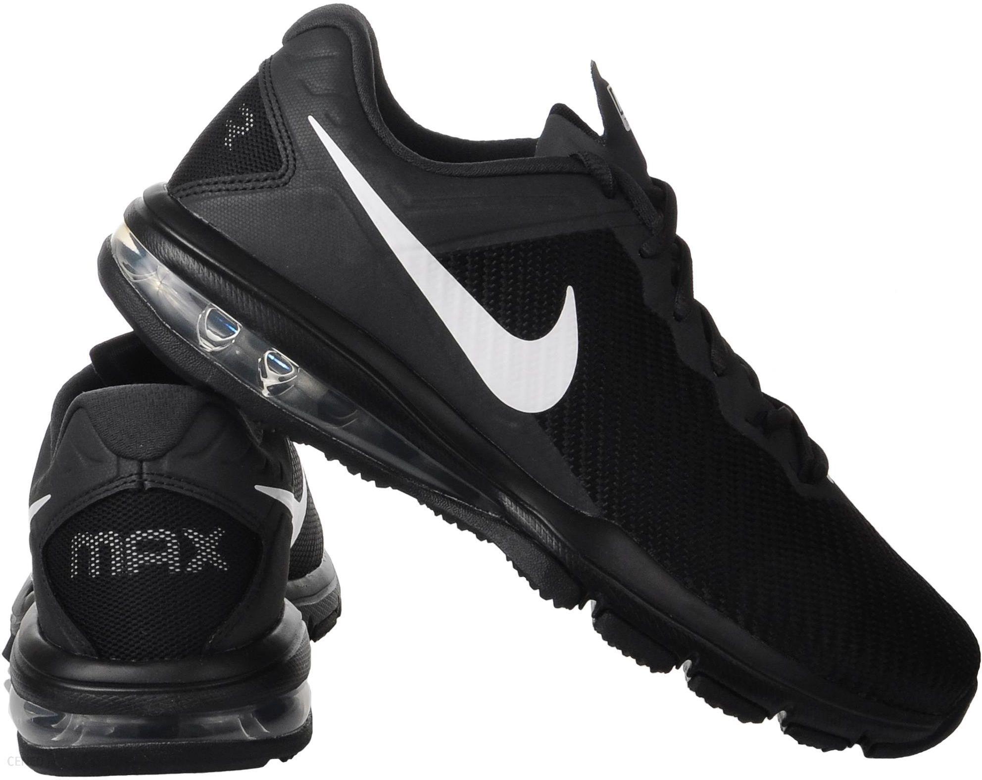Buty Męskie NIKE AIR MAX FULL RIDE TR r.45,5 | Nike air max