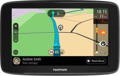 TomTom GO Basic 6˝ EU45 (1BA6.002.00)