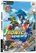 Sonic Riders (Gra PC)