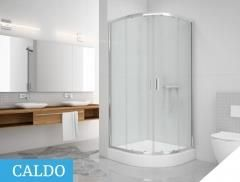 New Trendy Caldo 90x90x185 DS-0515