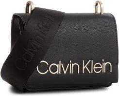 8ca8d1615 Torebka CALVIN KLEIN BLACK LABEL - Ck Candy Small Cross K60K604304Ck C 001  eobuwie