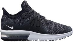 Buty NIKE Nike Air Max Sequent 4 Bg BQ5777 001 BlackWhite