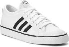 Trampki damskie adidas nizza low sleek 40 23 25,5 cm
