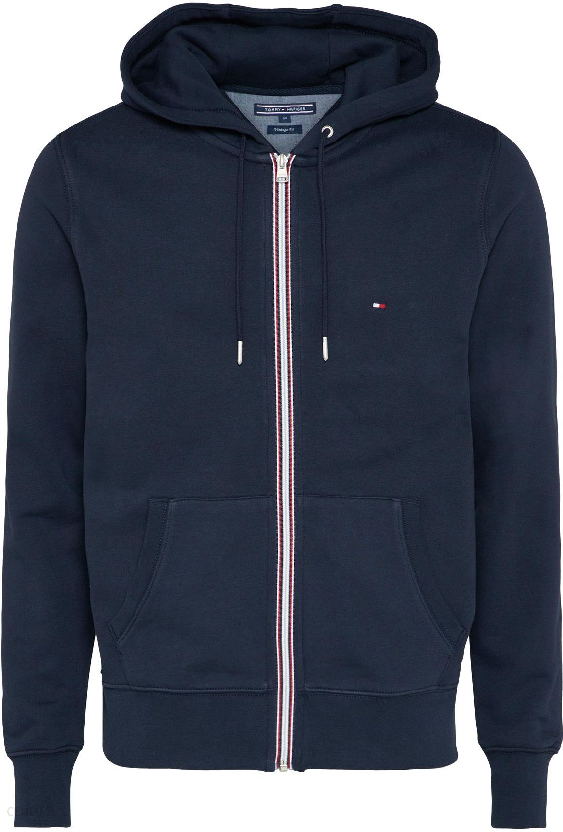 5af5d5fb72a5b TOMMY HILFIGER Bluza rozpinana 'CORE COTTON ZIP HOODIE' - Ceny i ...