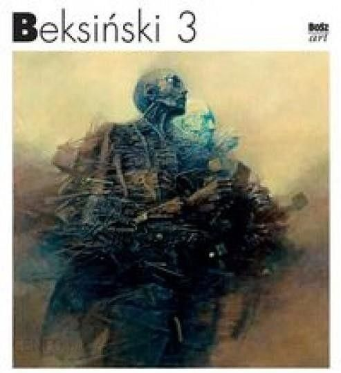 Beksiński 3 Zdzisław Beksiński