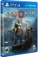 God Of War (Gra PS4)