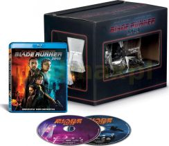 Blade Runner 2049 - Whisky Edition [2xBlu-Ray]