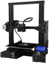 """Creality3D Ender - 3 DIY 3D Printer Kit - EU Plug Night"""