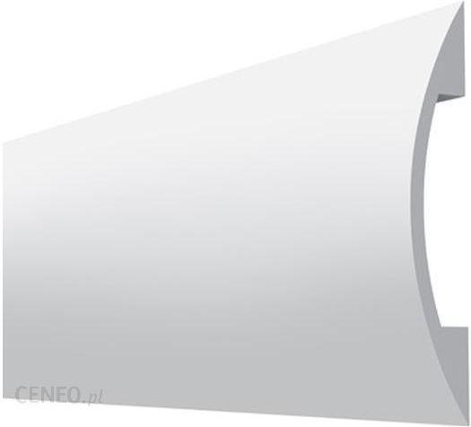 Castorama Listwa Naścienna St1 Biała 1 Mb