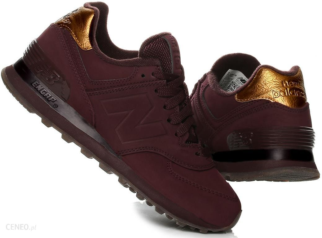 separation shoes 45723 12b0d Buty damskie New Balance WL574MTB Różne rozmiary - zdjęcie 1