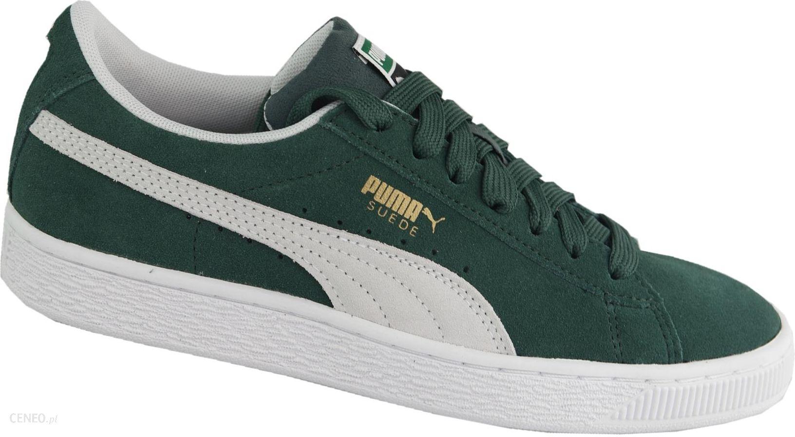 Puma Suede Classic Jr Pineneed 365073 06 R 38,5 Ceny i opinie Ceneo.pl