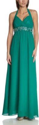 002f51de12 Amazon My Evening Dress damskie impreza-i sukienka wieczorowa Marlene -  Koktajl zielony (Dark