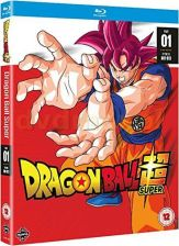 Dragon Ball Super Season 1 Part 1 (Episodes 1-13) [2Blu-ray]