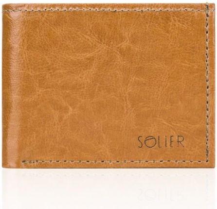 1aac48fa90e19 Ekskluzywny portfel damski Paolo Peruzzi 008pp - Ceny i opinie ...