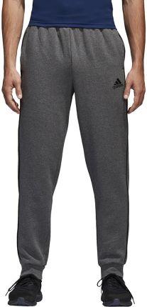 Spodnie męskie Dresowe Adidas Materiał: Bawełna Ceneo.pl