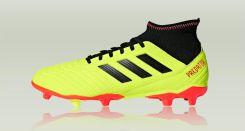 best service 5a428 60a07 Adidas Predator 18.3 Fg Energy Mode Db2003