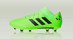 bdb07795e0f4 Buty do piłki nożnej Adidas Nemeziz - Ceneo.pl strona 4