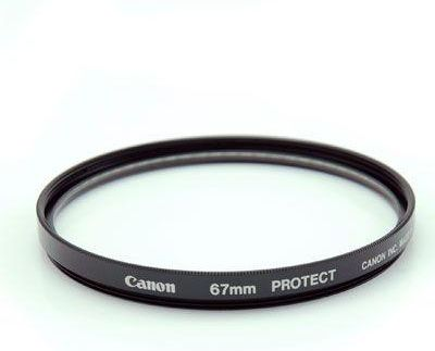 Canon Protect Regular 67mm