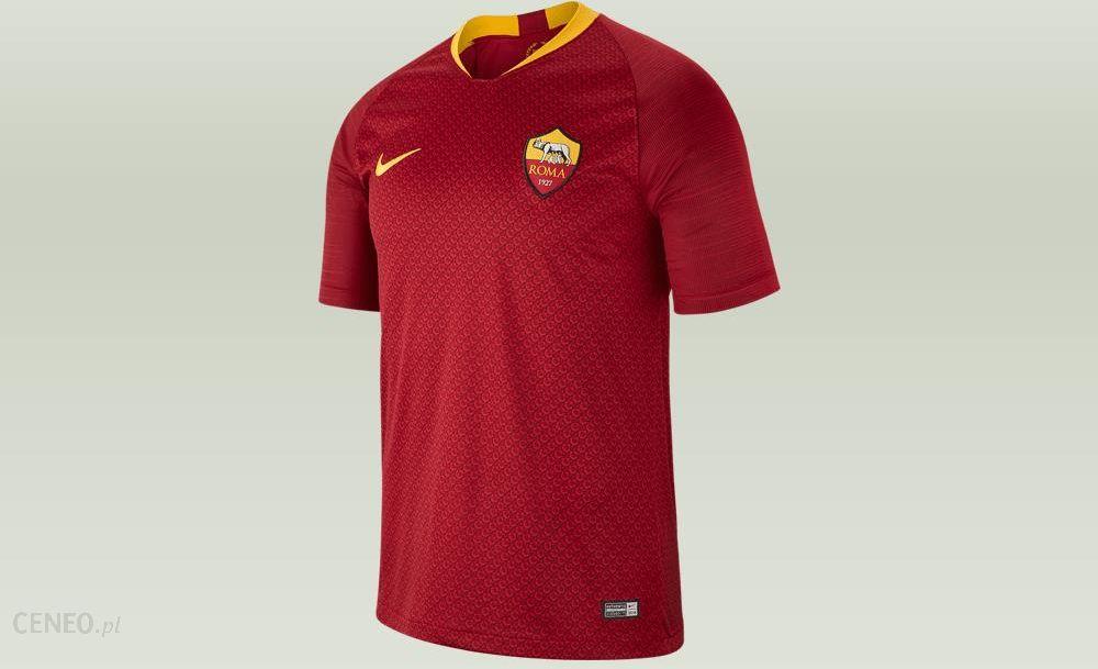 Nike Koszulka Roma Nk Brt Stad Jsy Ss Hm (919020 677) Ceny i opinie Ceneo.pl