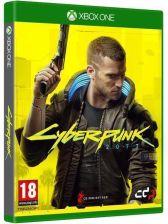 Premiera Cyberpunk 2077 Gra Xbox One Od 129 00 Zl Ceneo Pl