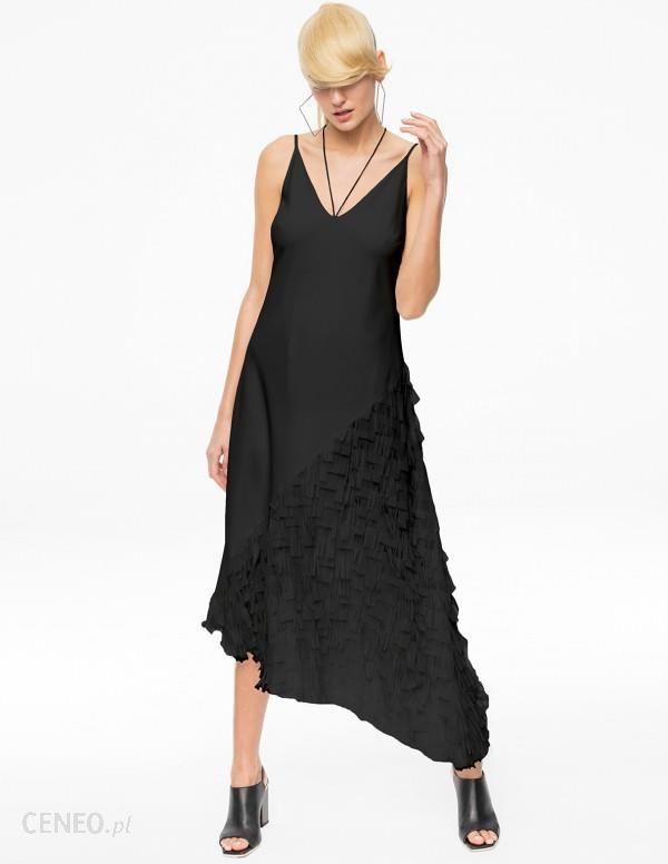 0c942e5a32 EyeForFashion Sukienka asymetryczna AK ETNO 6 - Ceny i opinie - Ceneo.pl