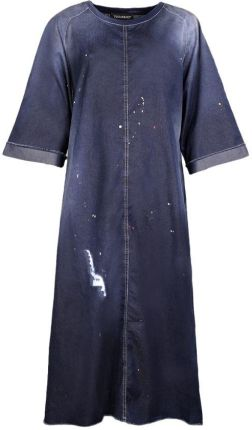 842bc84610 Orsay Trapezowa sukienka z żakardu - Ceny i opinie - Ceneo.pl