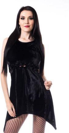 51316e45e2fa Seksowna czarna Sukienka koronkowa przed kolano XL - Ceny i opinie ...