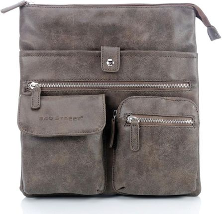 c323bb4328e96 Torebka Wittchen Young Shopper Bag 87-4Y-405-9 beżowa - Ceny i ...