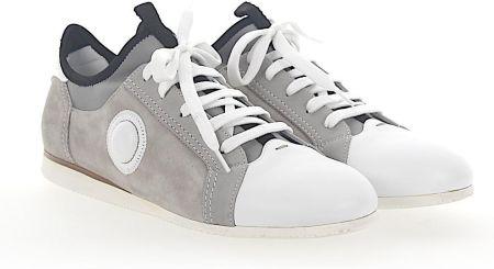 Buty Nike Air Jordan 1 Mid 554725 110 Białe r.36 Ceny i