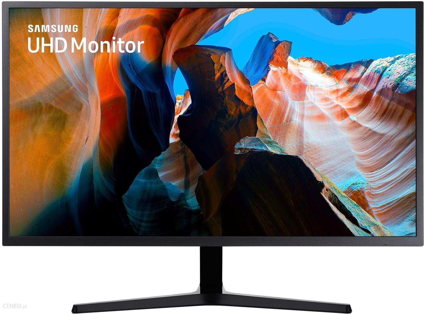 Monitor Samsung 32'' UJ590 (LU32J590UQUXEN)