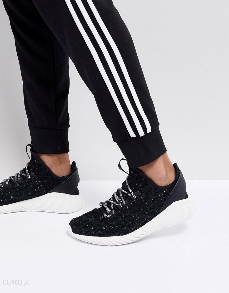 adidas Originals Tubular Doom Sock Primeknit Trainers In