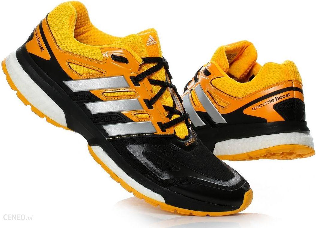 Buty męskie Adidas Response Boost M29770 Różne r.
