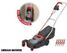 Skil 0711 AA Urban Mower