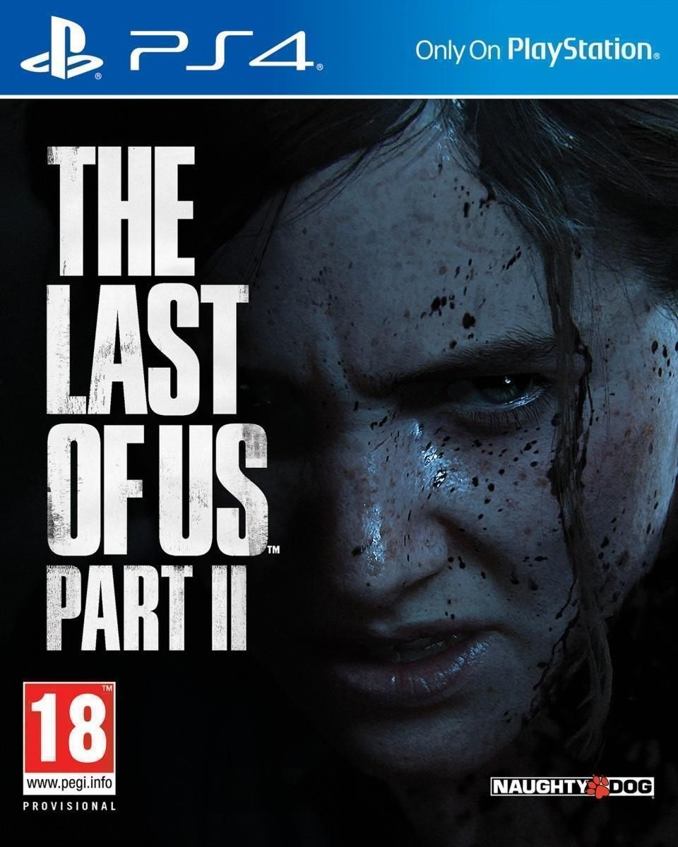 The Last of Us Part II (Gra PS4)