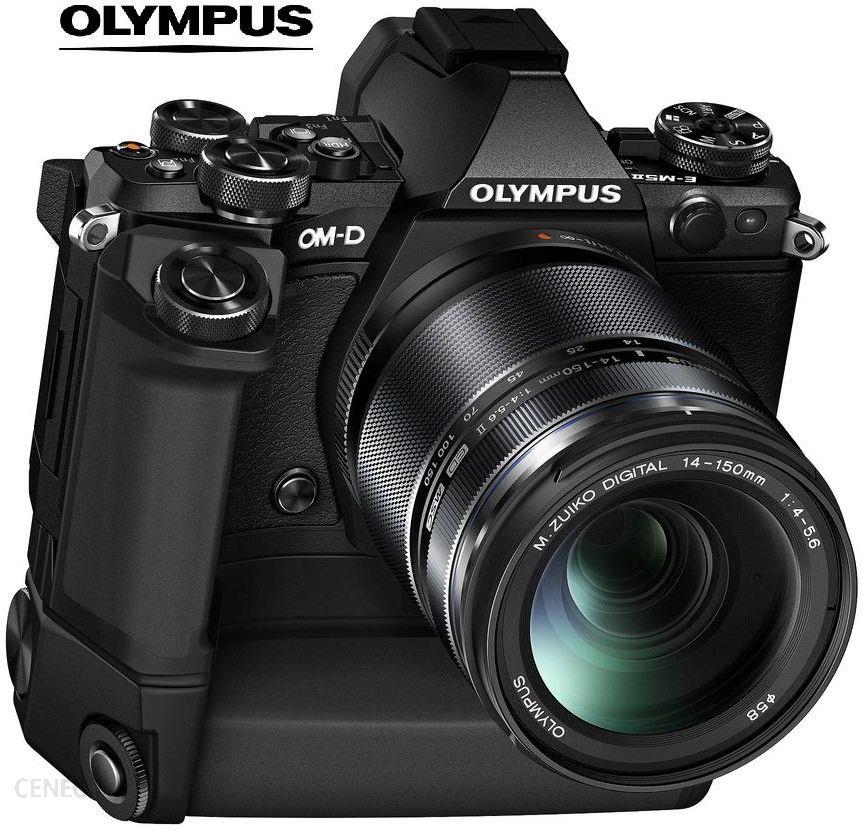 E-m5 olympus iii om-d mark