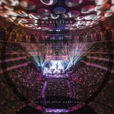 Marillion: All One Tonight - Live At The Royal Albert Hall [4xWinyl]