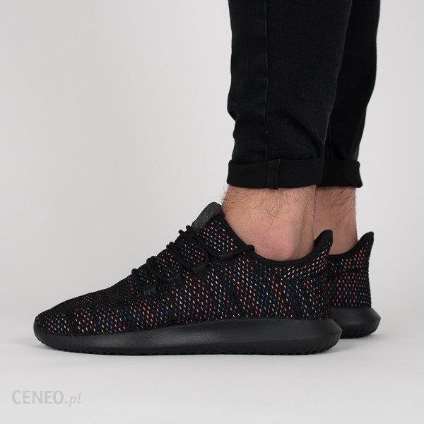 Buty męskie sneakersy adidas Originals Tubular Shadow CK AQ1091 czarnyszary || CZARNY