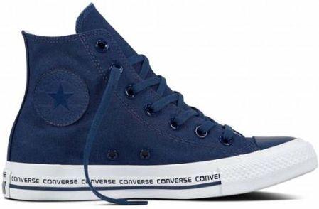 Converse Chuck Taylor All Star Tenisówki Niebieski 42 Ceny