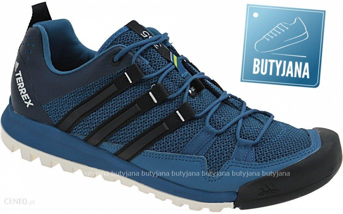 Adidas Terrex Solo BB5562 42 Ceny i opinie Ceneo.pl