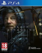 Death Stranding (Gra PS4)