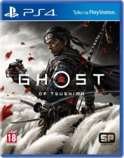 Ghost of Tsushima (Gra PS4)