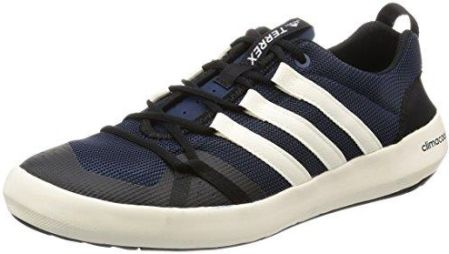 Amazon Adidas męski Hamburg Low Top niebieski 43 13 EU