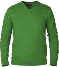 TailorStore Pembroke - grüner Pullover mit V-Ausschnitt aus Pimabaumwolle 17c0a1faa9