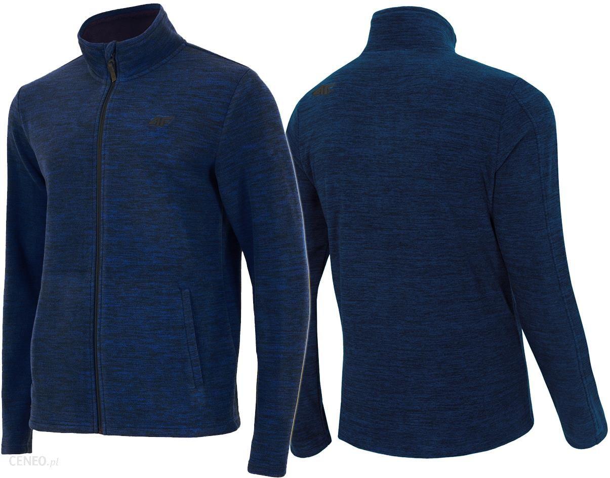 M Nike Oldschool Bluza Męska Bawełna Granat r XL