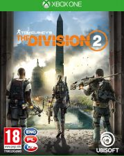 Tom Clancy's The Division 2 (Gra Xbox One)
