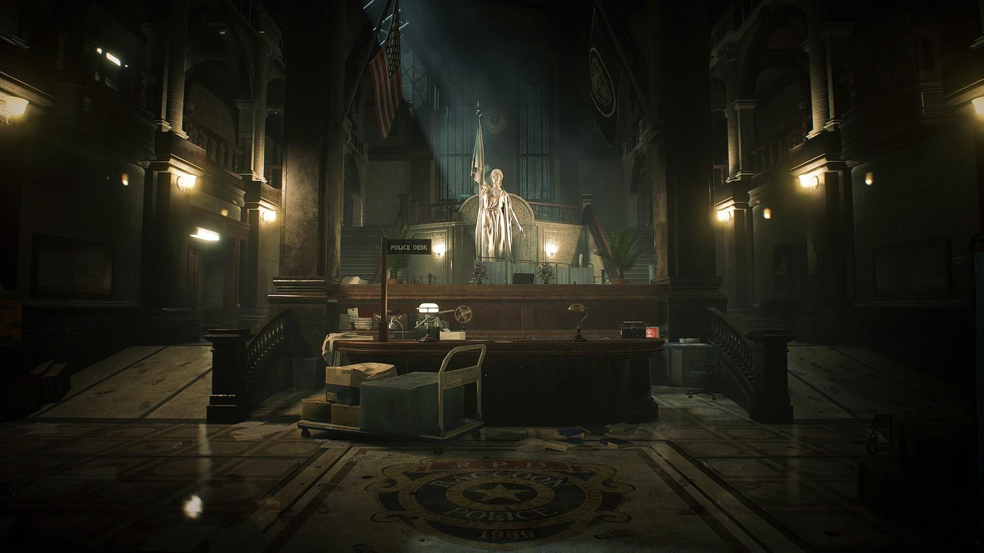 Resident Evil 2 (Gra PS4) - Ceny i opinie - Ceneo.pl