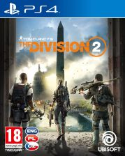 Tom Clancy'S The Division 2 (Gra PS4)