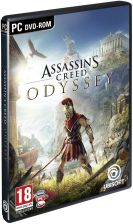 Assassin's Creed: Odyssey (Gra PC)