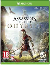 Assassin's Creed: Odyssey (Gra Xbox One)